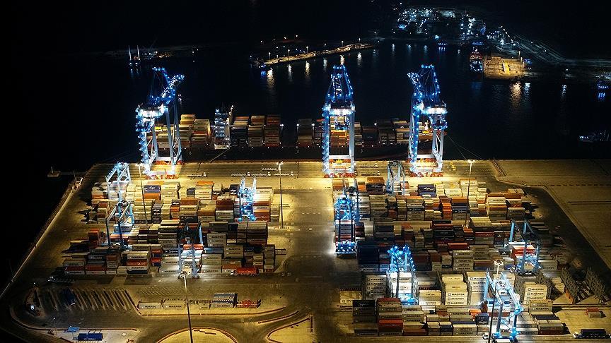 En fazla ihracat yapan firmalar açıklandı!