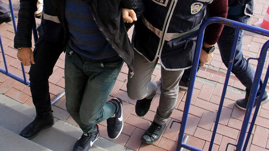 Suruç saldırısına ilişkin bir tutuklama