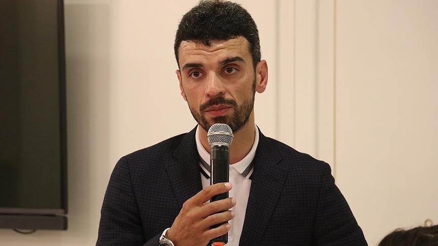 Kenan Sofuoğlu, Milano'da seçmenlerle buluştu!