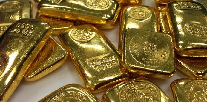 Milyonerlerde 3,6 milyar liralık altın var!
