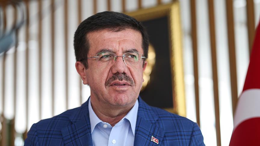 """""""Türkiye Haziran'da tarihinin ihracat rekorunu kıracak"""""""