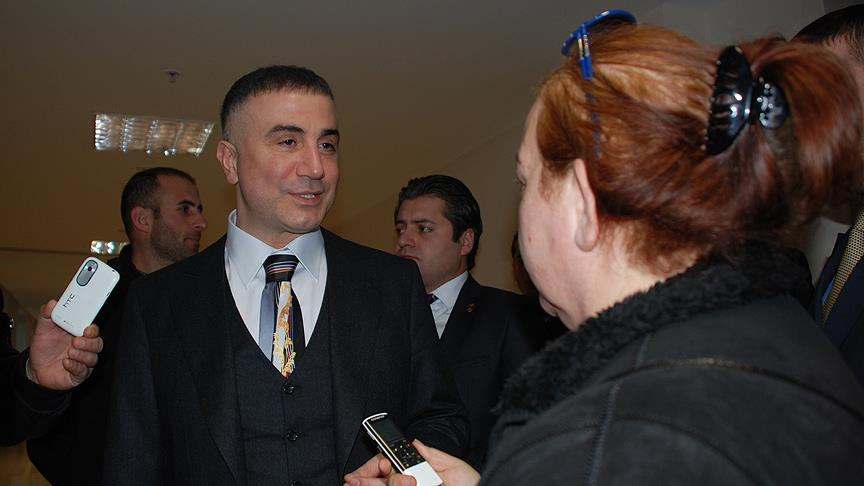 Sedat Peker 'suç işlemeye tahrik' davasında beraat etti