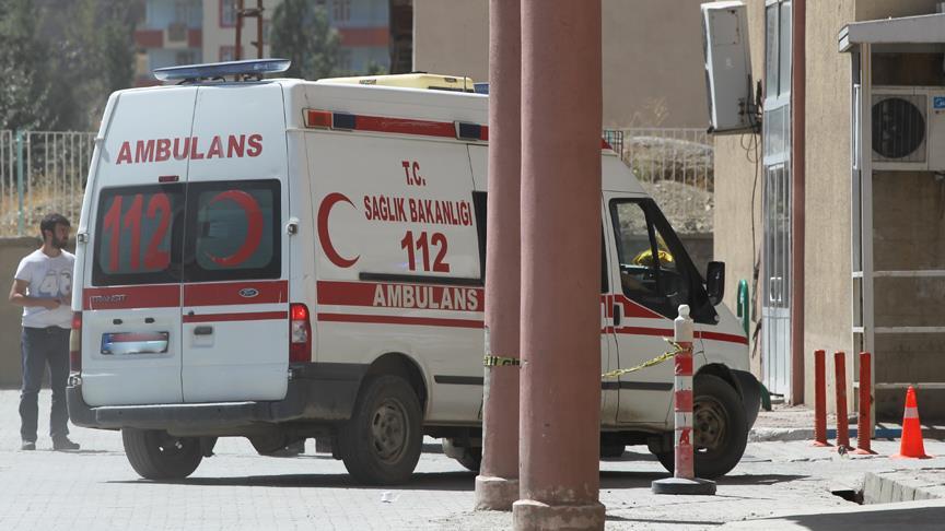 Hakkari'deki terör saldırısında yaralanan asker şehit oldu!