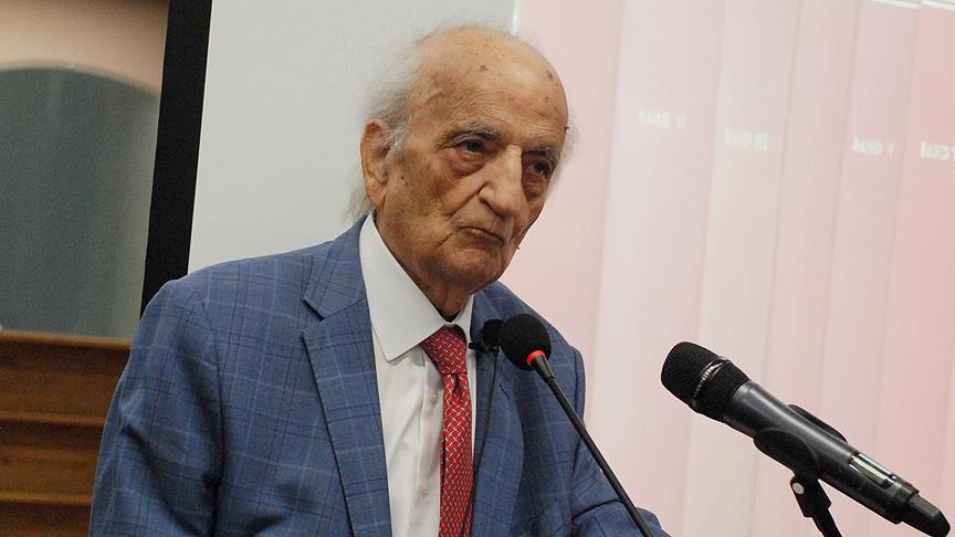 Prof. Dr. Fuat Sezgin hayatını kaybetti!