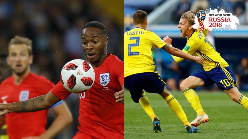 Dünya Kupası'nda çeyrek finalistler belli oldu!