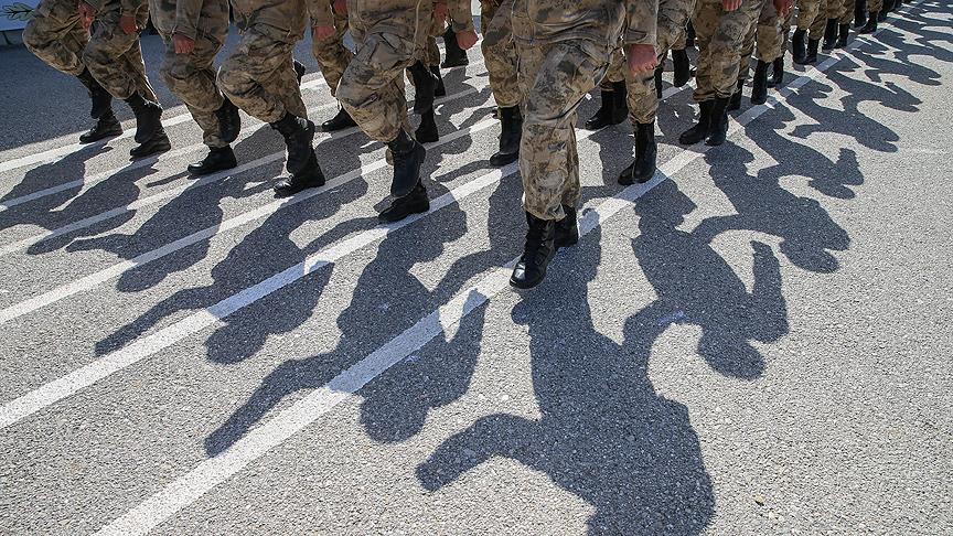 Son KHK ile 6 binden fazla subay, astsubay ihraç edildi!