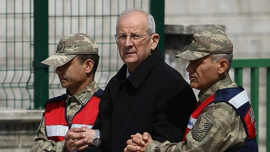 Türk adaleti 2. Ordu'daki darbecilerden hesap sordu