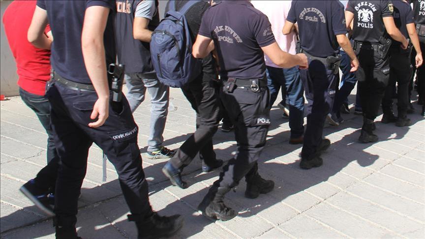 Ankara'da telefon kaçakçılarına operasyon