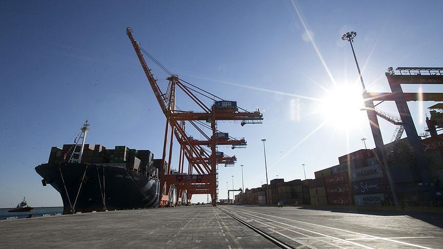 'Ticarette yeni bakanlıkla yeni dönem'