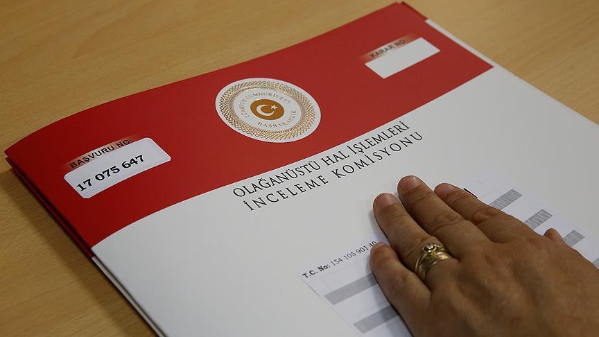 Türkiye'de OHAL sona erdi!