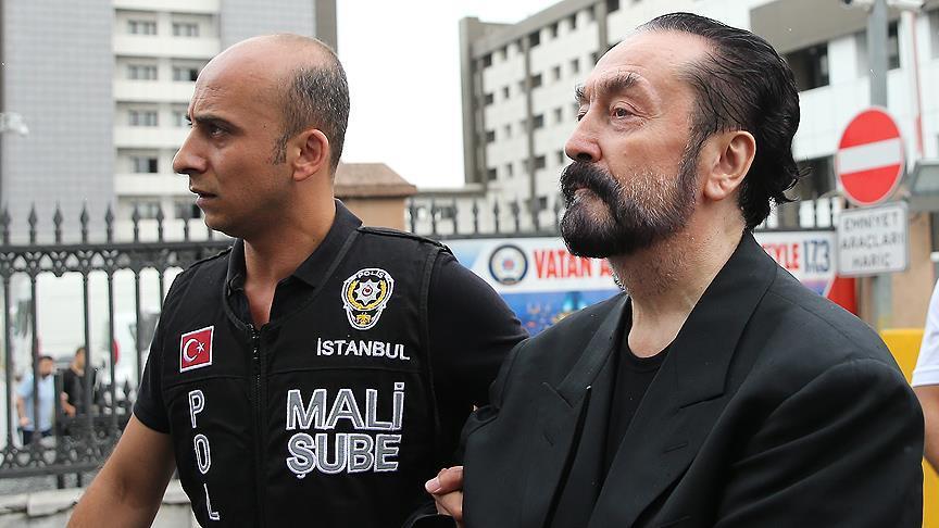 Adnan Oktar, Edirne Cezaevi'ne gönderilecek!