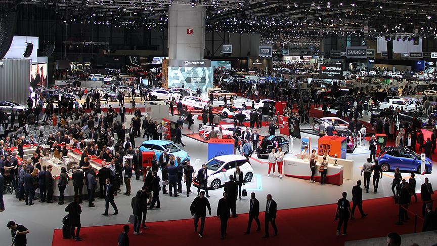 Otomotiv sektörüne yön verenler İstanbul'da buluşacak!