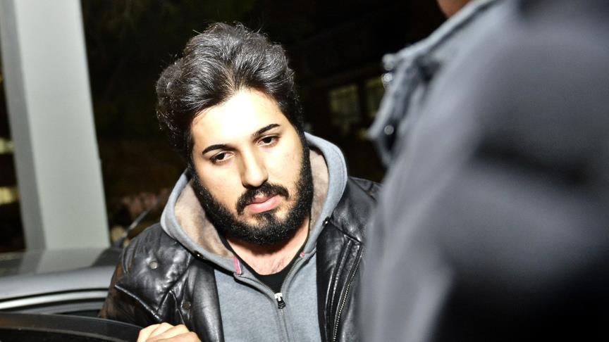 Sarraf'ın rüşvet verdiğini iddia ettiği gardiyan suçlamaları kabul etti