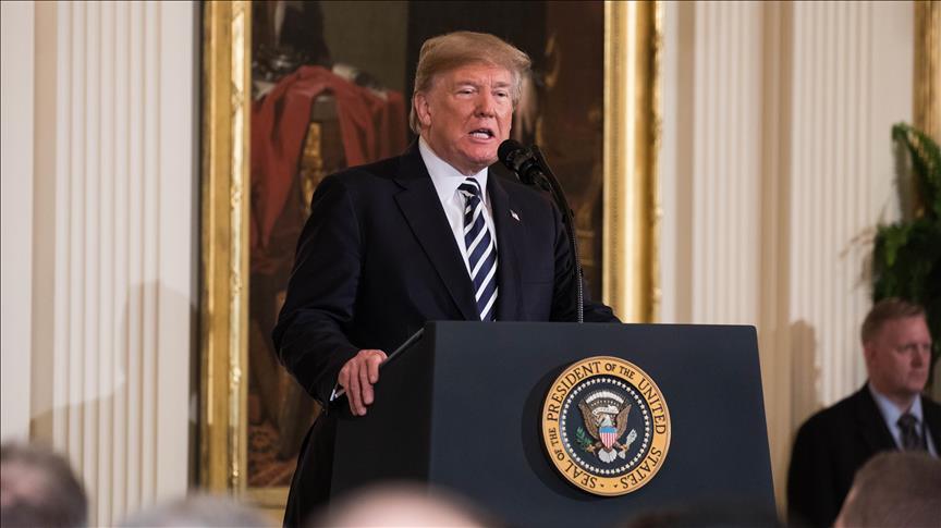 Amerikan medyasında Trump'ın Türkiye hakkındaki kararına tepki