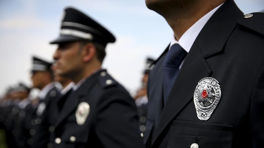 2 bin 500 polis memuru adayı alınacak!