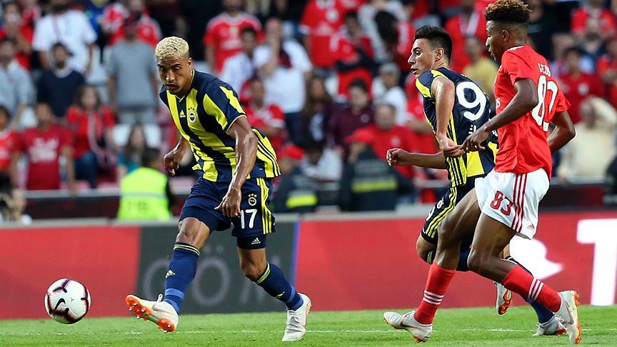 Fenerbahçe 20 yıl sonra ilk peşinde!