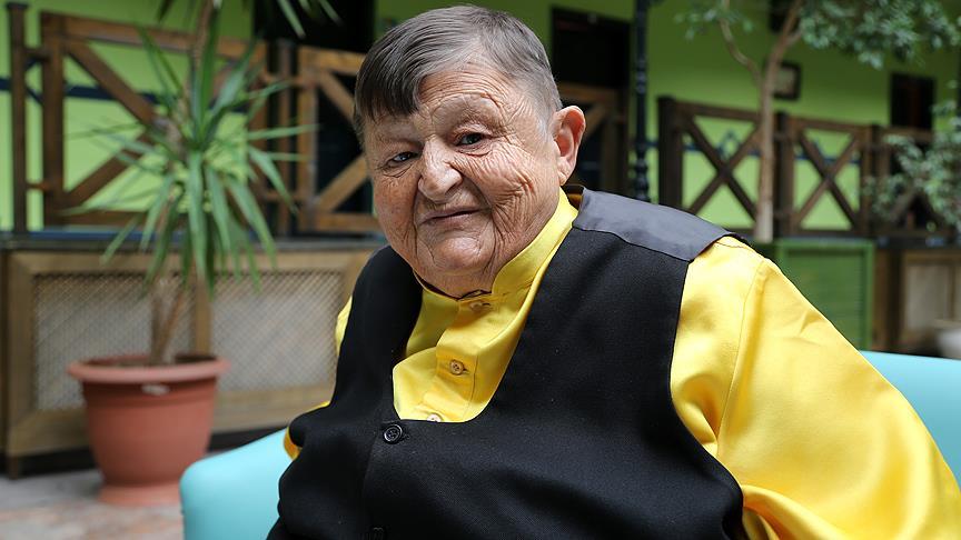'Şişko Nuri' hayatını kaybetti!