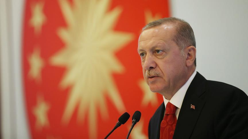 Erdoğan Bilecik ve Balıkesir'in kurtuluş yıl dönümünü kutladı