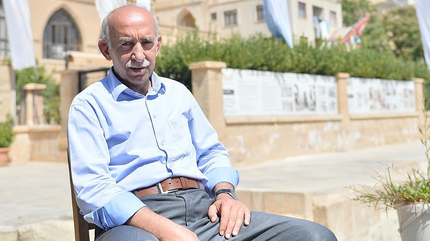 Abdurrahim Semavi: 12 Eylül acının, vahşetin ve zulmün ifadesidir