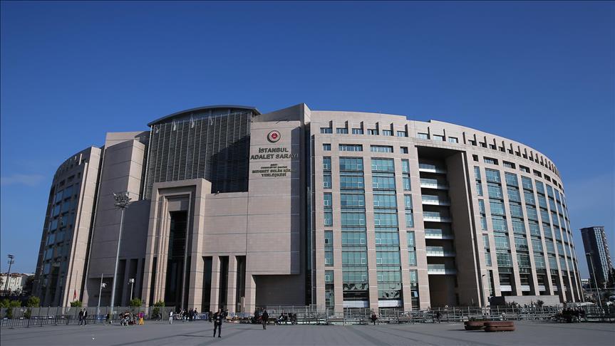 İstanbul'daki FETÖ'nün sözde TSK yapılanması soruşturmasında 26 tutuklama