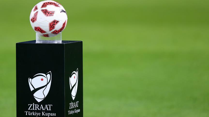 Ziraat Türkiye Kupası ikinci tur maçları tamamlandı!
