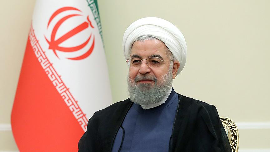 İran Cumhurbaşkanı Ruhani: Trump ile görüşmenin hiçbir etkisi olmayacak