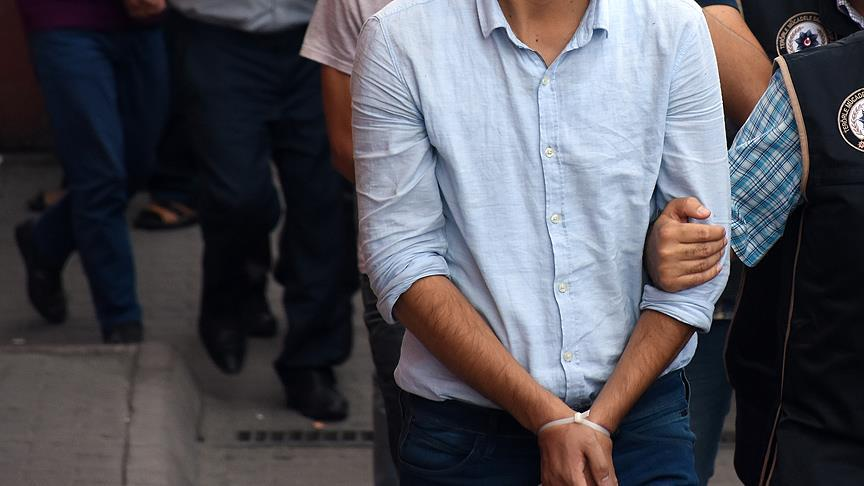 FETÖ'nün TSK yapılanması soruşturmasında 71 gözaltı kararı