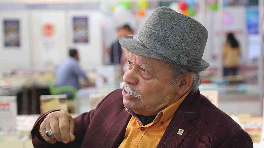 Ünlü oyuncu Kemal İnci hayatını kaybetti!