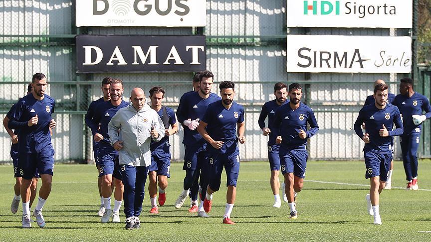 Fenerbahçe'nin konuğu Medipol Başakşehir