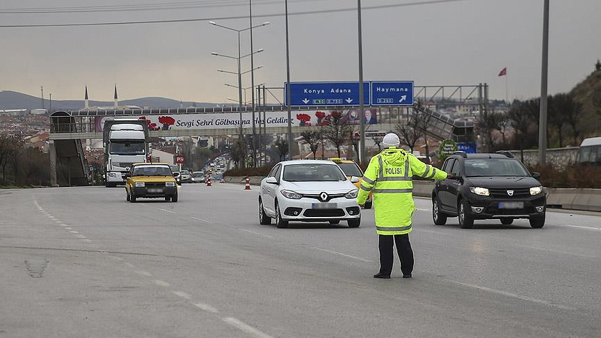 Başkentte bazı yollar trafiğe kapatılacak!