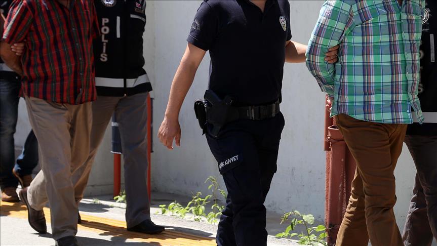 Mersin'de İlaç Raporlarında Usulsüzlük İddiası