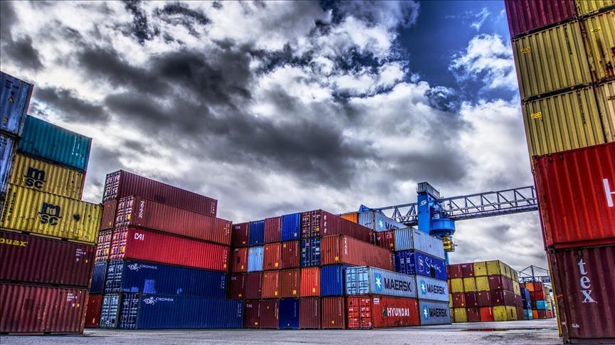 Makine ihracatı eylülde 12,4 milyar dolara ulaştı!