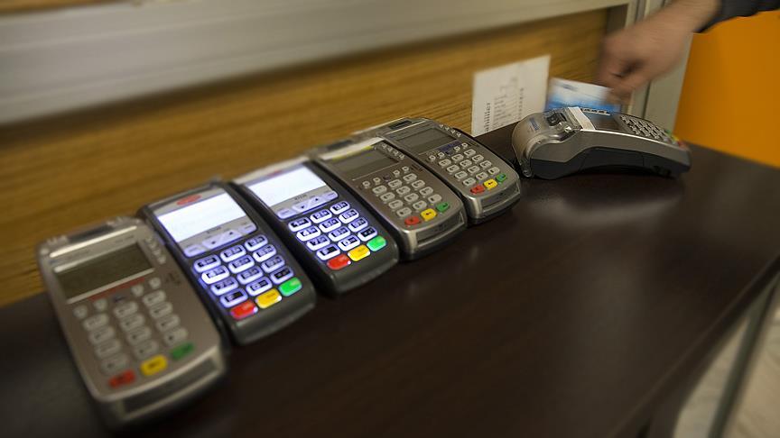 Özel yazılımlı pos cihazlarıyla kartları kopyalamışlar!