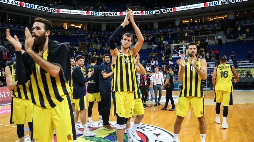 Fenerbahçe Avrupa'da 474. maçına çıkıyor!
