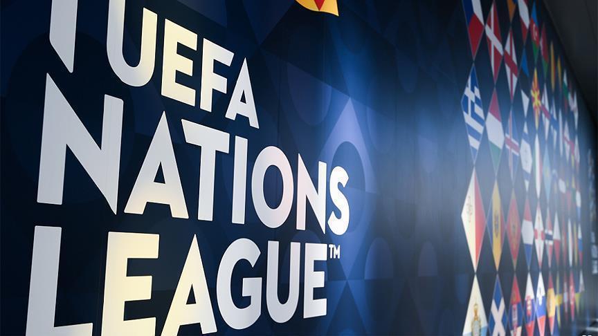 UEFA Uluslar Ligi'nde 4. hafta heyecanı başlıyor!