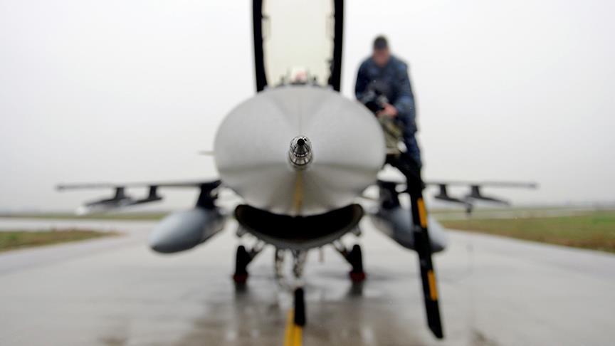 Hava Kuvvetleri'ndeki FETÖ soruşturmasında 36 gözaltı kararı