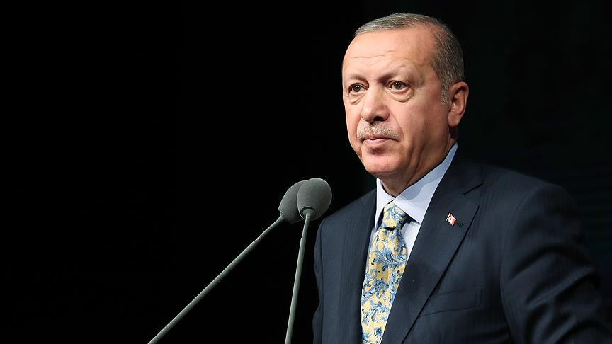 Cumhurbaşkanı Erdoğan, ODTÜ'lü öğrencilerle ilgili şikayetinden vazgeçti