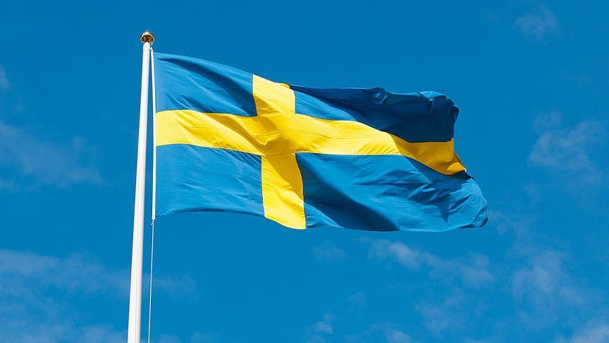 İsveç'ten sert 'Kaşıkçı' tepkisi