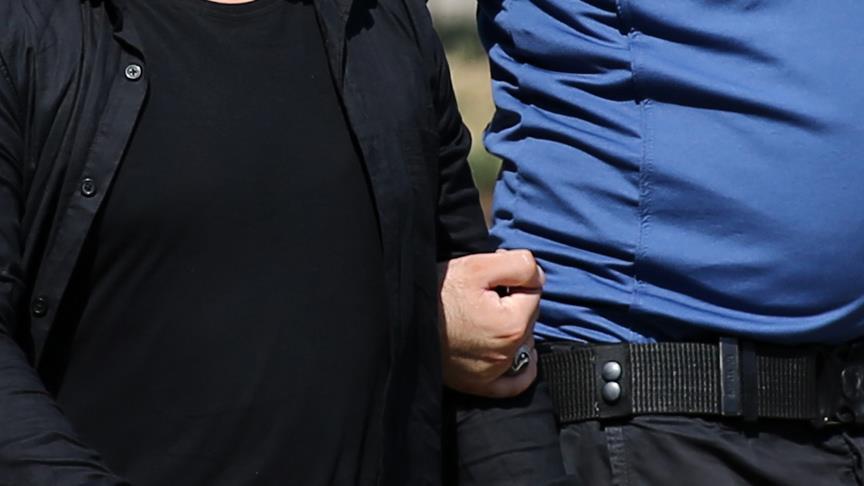 Zonguldak ve Mersin'de FETÖ operasyonu: 30 gözaltı