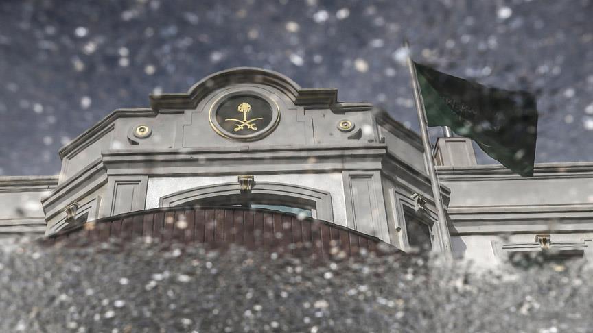 Suudi Arabistan Enerji Bakanı Halid el-Falih: Suudi Arabistan kriz içerisinde