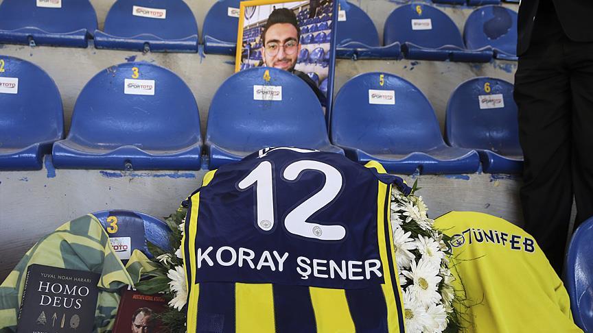 Fenerbahçeli taraftarın adı Yalova'da bir parka verilecek!