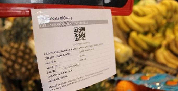 Ticaret Bakanlığı: Fahiş fiyatlar cepten tespit edilebiliyor