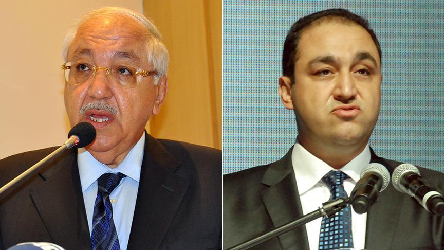FETÖ davasında yargılanan Cahit ve Taner Nakıboğlu hapis cezasına çarptırıldı