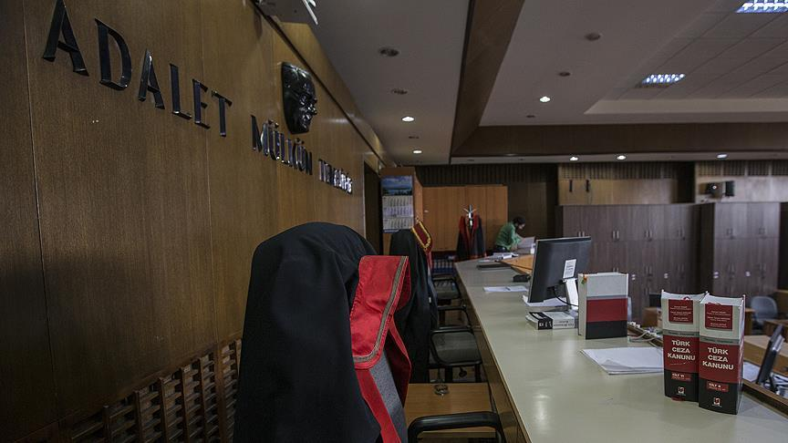Ankara'da darbe girişimi davası kararına ilk onama