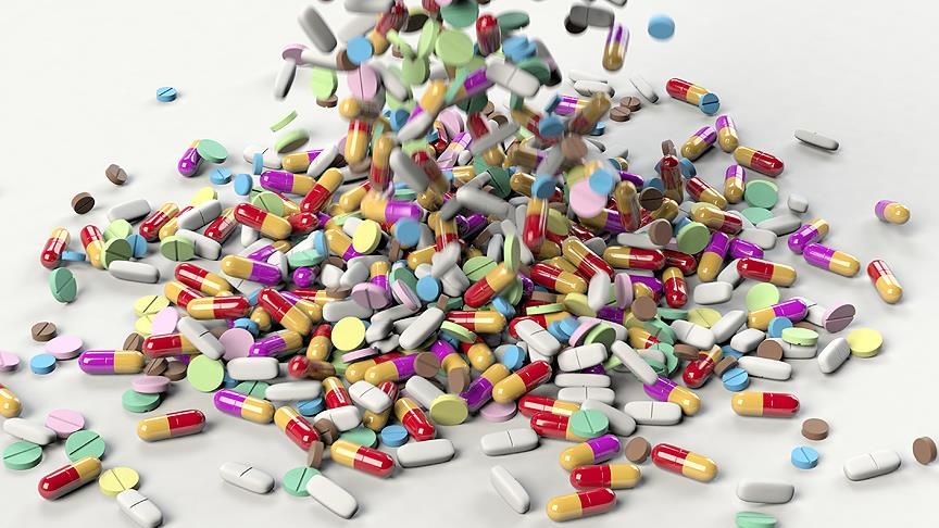 İlaç sektöründen 'ihracat' atağı