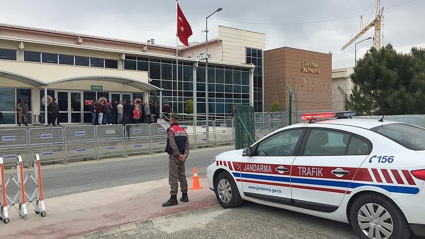 Çengelköy ve Kuleli'deki darbe girişimi davasında 50 sanık için ağırlaştırılmış müebbet istemi