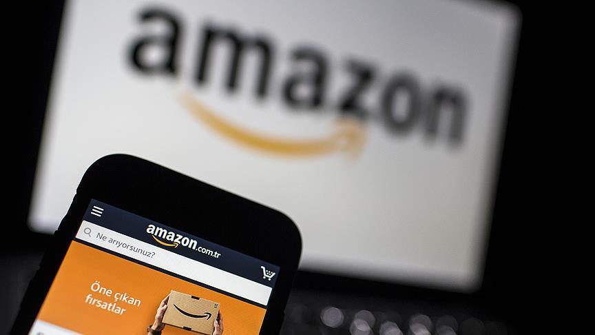 Amazon Virginia ve New York'a genel merkez kuracak