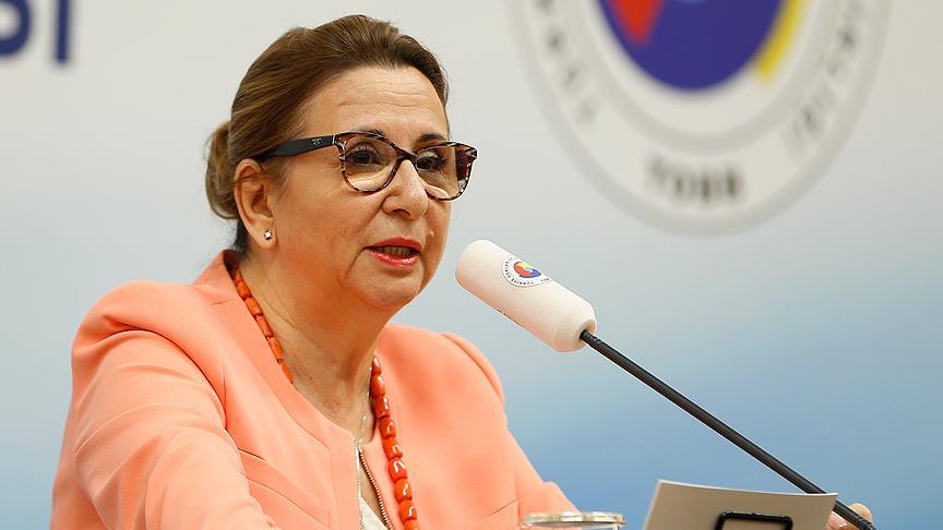 Ticaret Bakanı Pekcan: Esnaf ve sanatkarın faiz yükü hafifletilecek