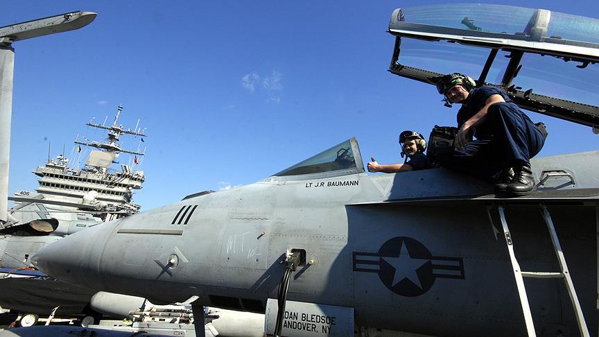 'Teröre karşı savaş' politikasının ABD'ye maliyeti 5,9 trilyon dolar