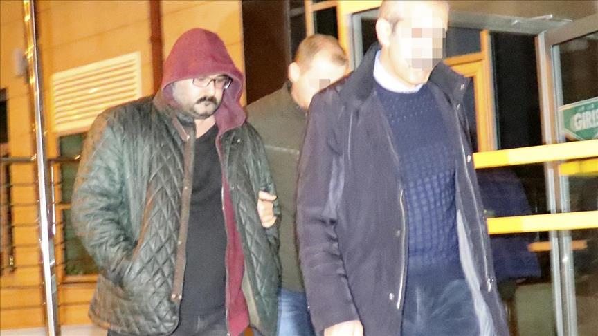 'Maceracı' programının sunucusuna FETÖ'den tutuklama